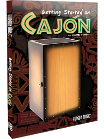 Play the Cajon!