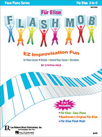 F�r Elise Flash Mob