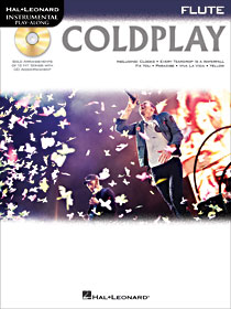 Coldplay for Instrumentalists