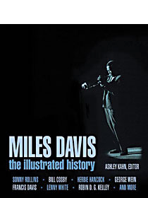 Miles Davis Illustrated Biography