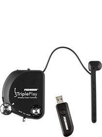 Triple Play Wireless Guitar Controller