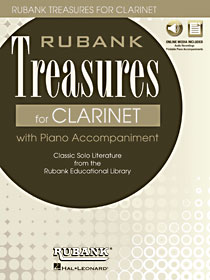 Rubank Treasures