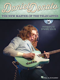 Daniel Donato: New Master of the Telecaster