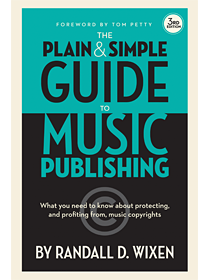 Plain & Simple Guide to Music Publishing