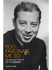 Cy Coleman: You Fascinate Me So