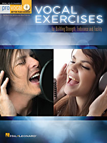 Pro Vocal Exercises