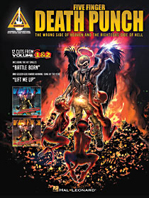 Five Finger Death Punch: The Wrong Side of Heaven and the Righteous Side of Hell