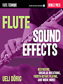 Flute Sound Effects