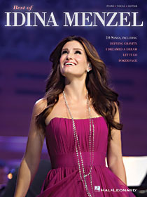 Best of Idina Menzel