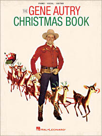 Gene Autry Christmas Book