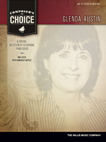 Glenda Austin Composer's Choice