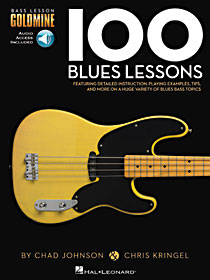 Bass Lesson Goldmine Series