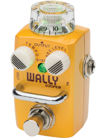 Hotone Wally Pedal