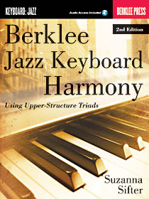 New from Berklee Press