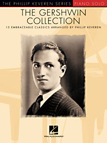 The Gershwin Collection by Phillip Keveren