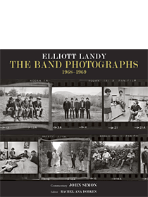 The Band Photographs