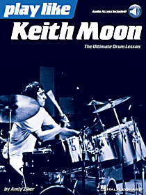 Play like Keith Moon