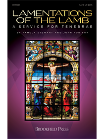 Lamentations of the Lamb