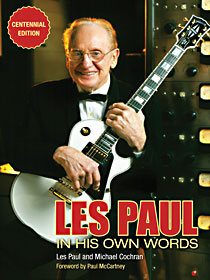 Les Paul - In His Own Words