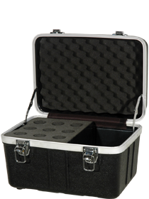 ABS Series Mic Case