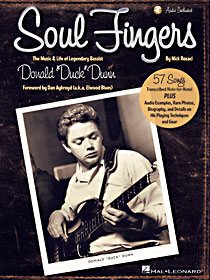 "Soul Fingers: The Donald ""Duck"" Dunn Story"