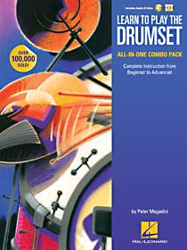 Learn to Play Drumset - All in One Edition