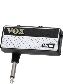 Vox Headphone Amp