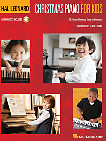 Christmas Piano for Kids