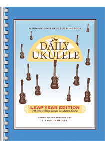 Daily Uke - Leap Year Edition