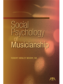 Social Psychology of Musicianship