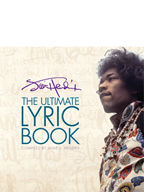 Jimi Hendrix Lyrics