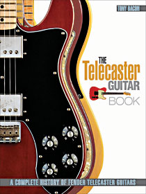 The Telecaster Book
