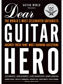 Dear Guitar Hero