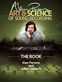 Alan Parsons - Art & Science of Sound Recording
