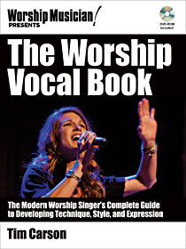 Worship Vocal Book
