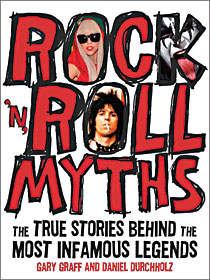 Rock n Roll Myths