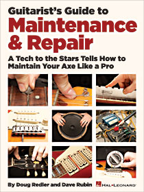 Guitar Maintenance & Repair