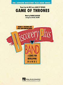 Game of Thrones for Band
