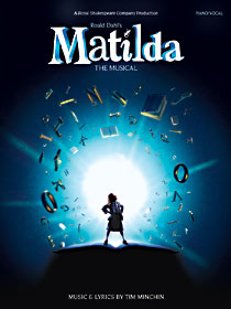 Matilda: The Musical