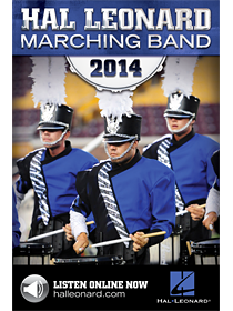 2014 Marching Band Promotion Online