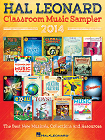 Hal Leonard Classroom Highlights