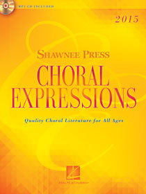 2015 Shawnee Press Expressions Now Online!