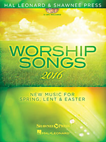 Worship Songs 2016