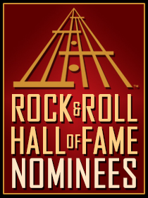 Rock & Roll Hall of Fame Nominees