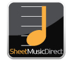 Digital Sheet Music for Download