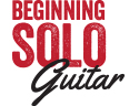 Beginning Solo Guitar