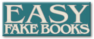 Easy Fake Book