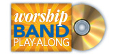 Worship Band Play-Along
