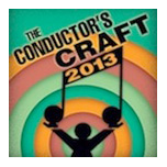Conductor's Craft logo