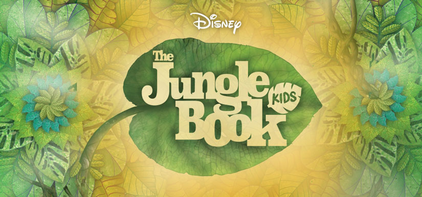 Broadway Junior - Disney's The Jungle Book KIDS
